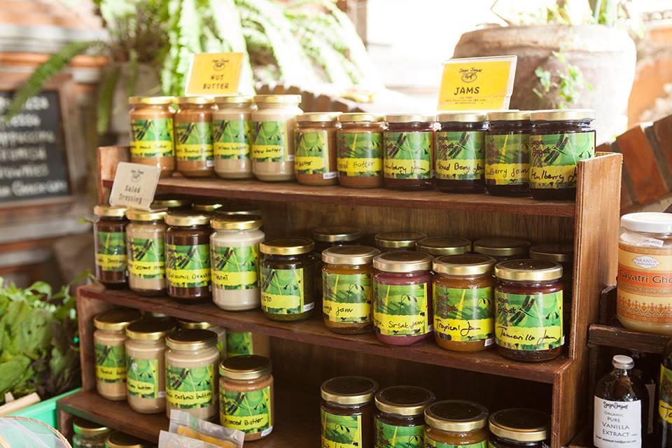 Ubud Saturday Organic Market