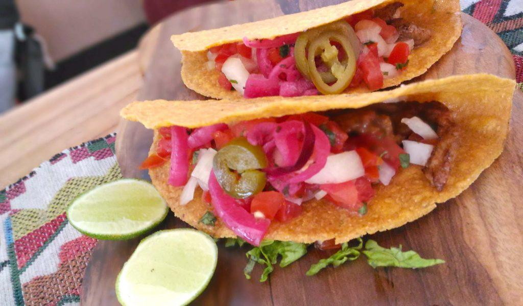 メキシカン料理