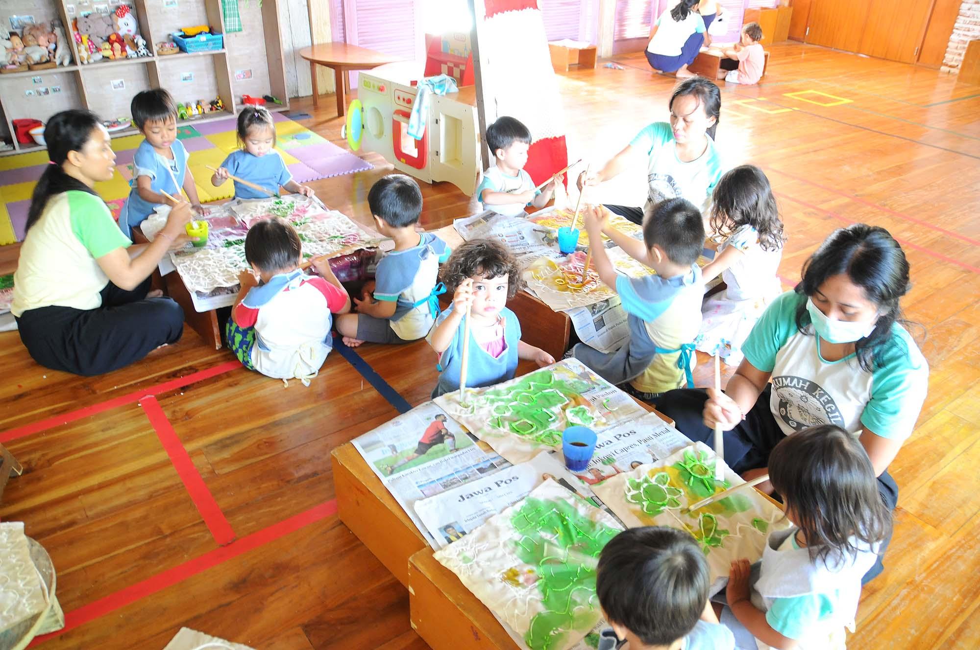 バリ島インターナショナルスクール
