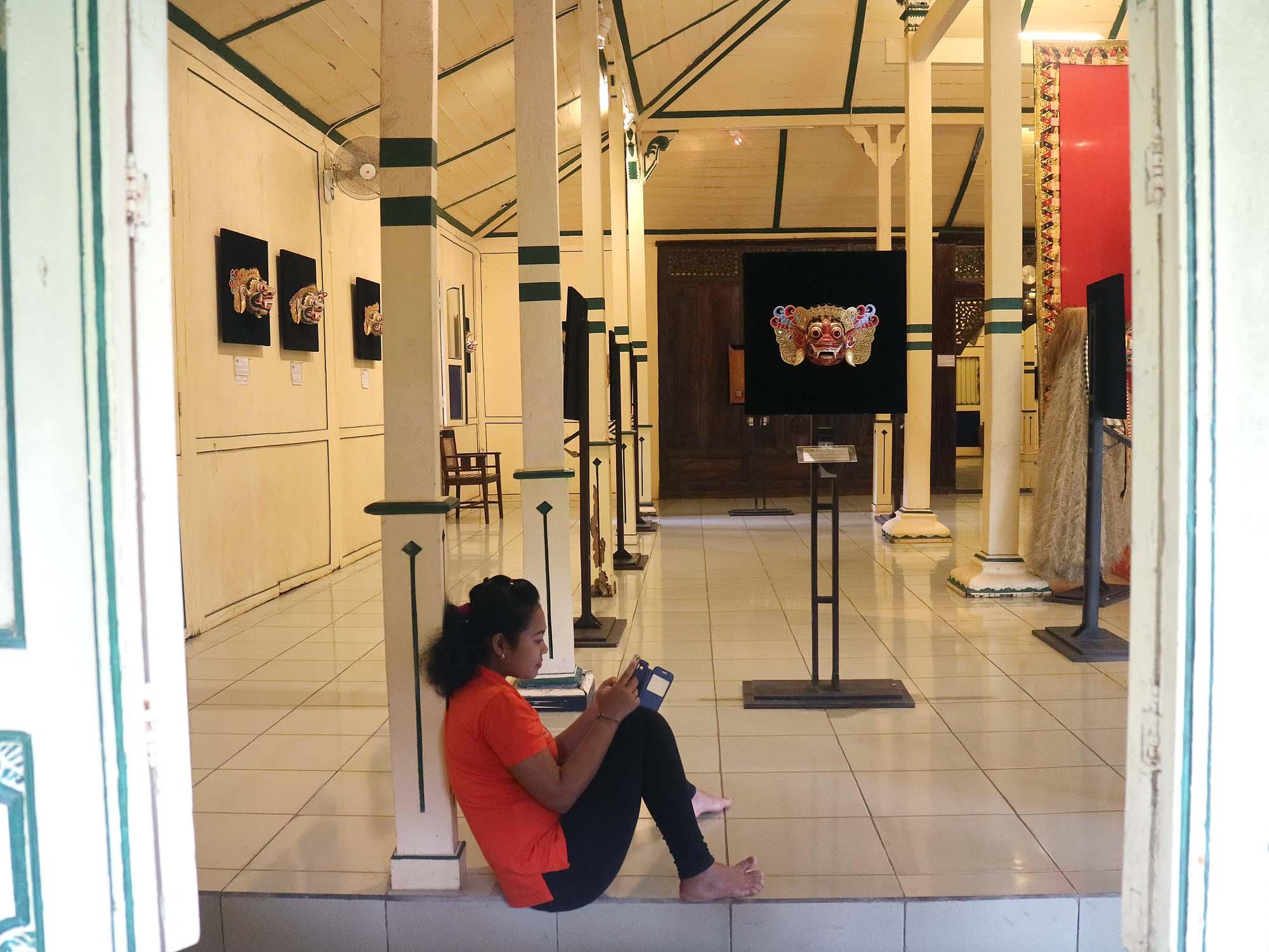 トペン博物館