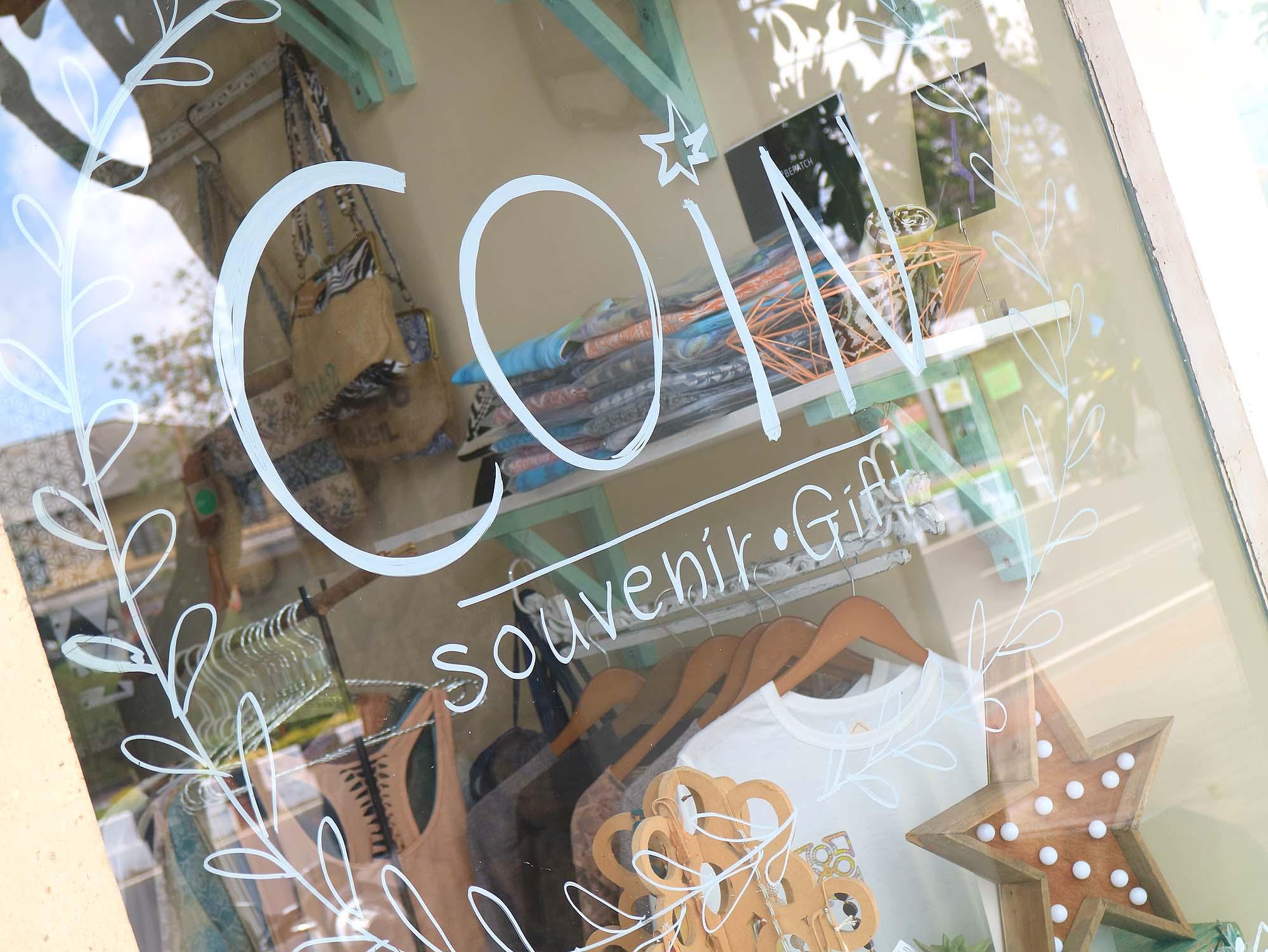 COIN Souvenir & Gift Shop