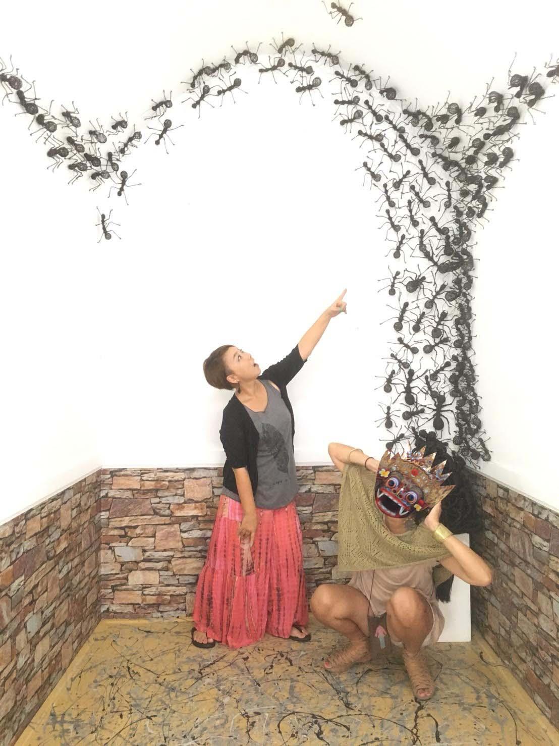 Wahana Seni Bali