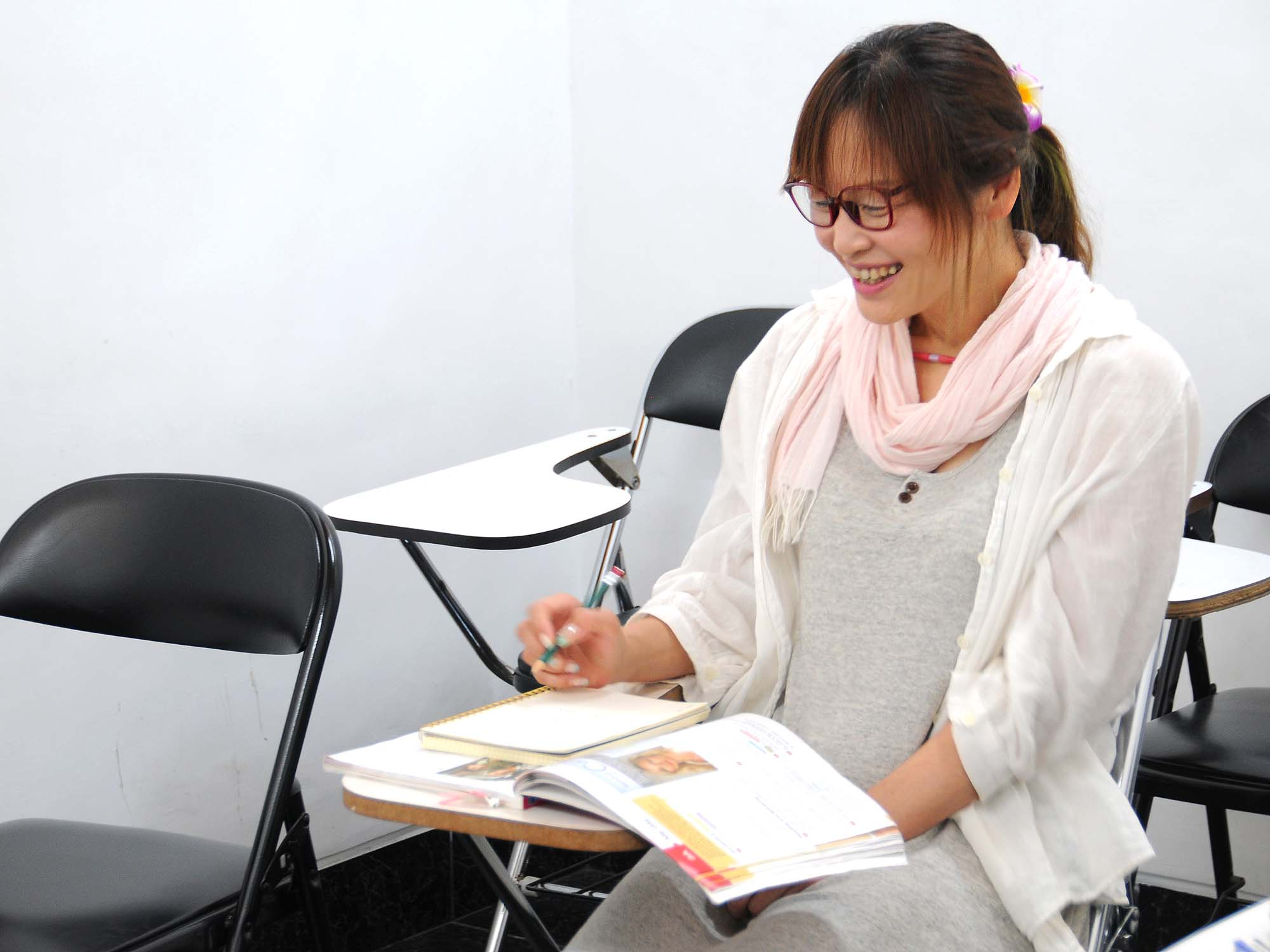 バリ島英語留学
