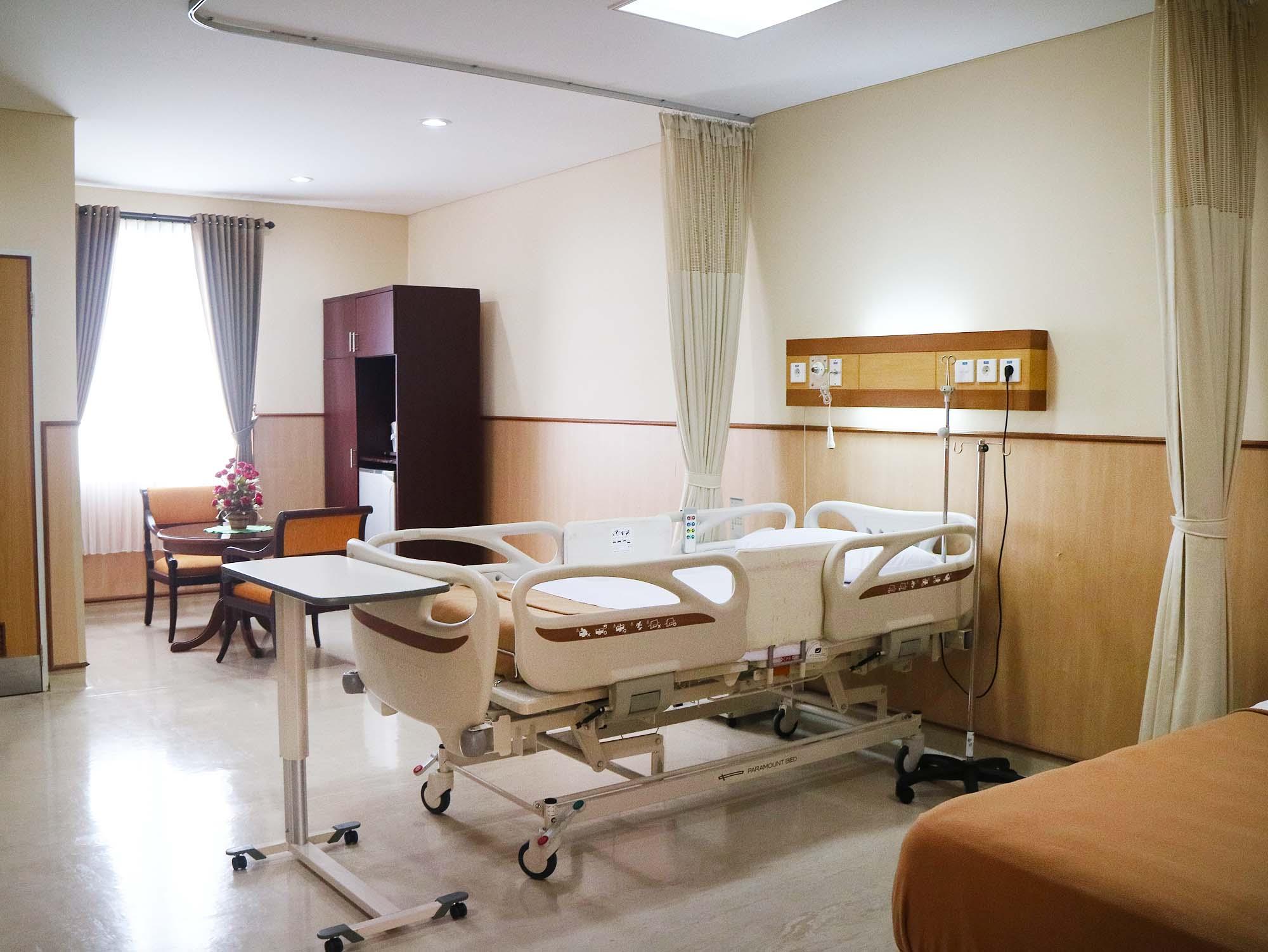 Kasih Ibu Hospital