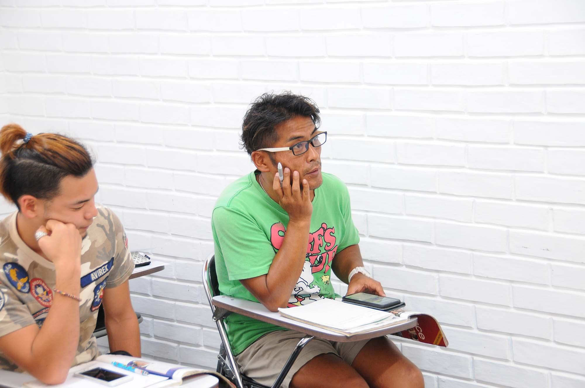 バリ島英語留学 GlobalGate