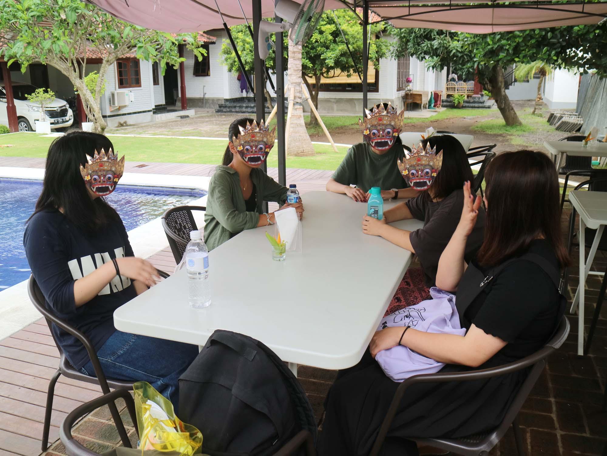 バリ島語学学校 GlobalGate